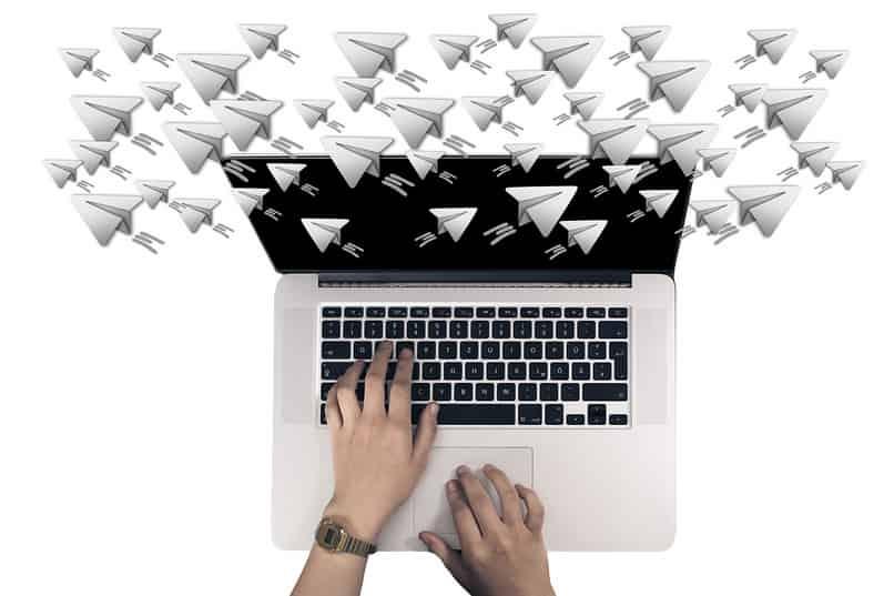 usos administradores de telegram