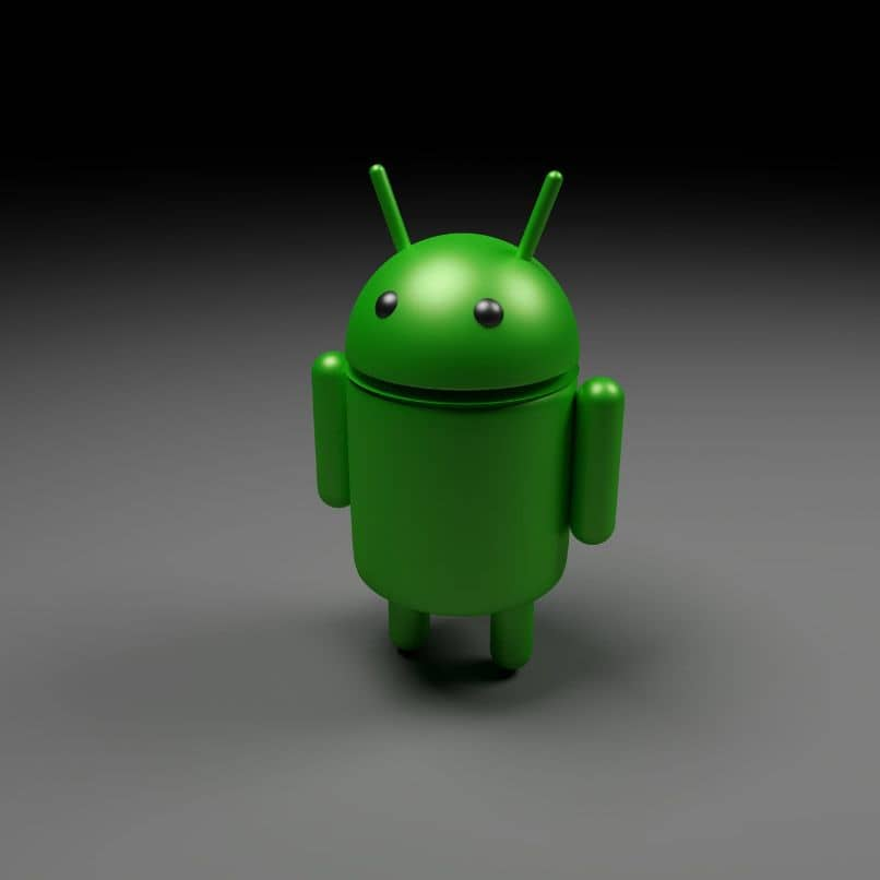 sistema android actualizado