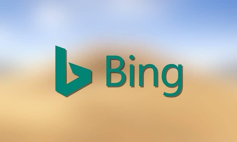 logo de la aplicacion bing wallappers
