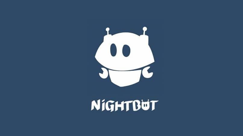 nightbot logo oficial