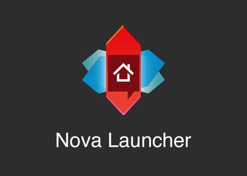 logo de la aplicacion nova launcher