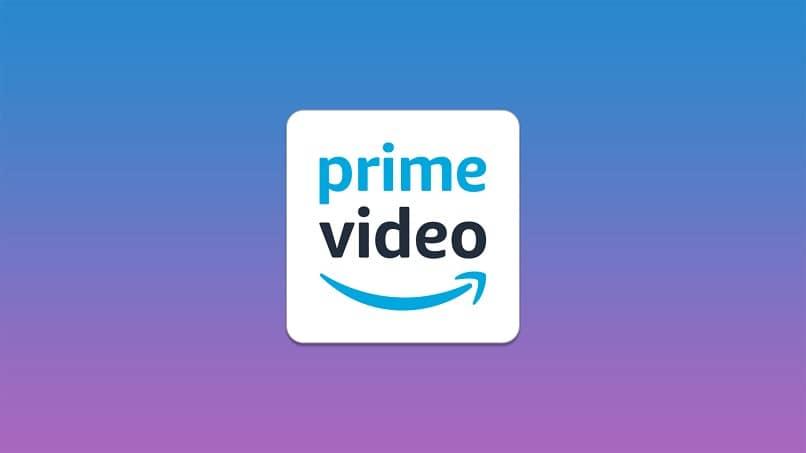 logo de amazon prime video