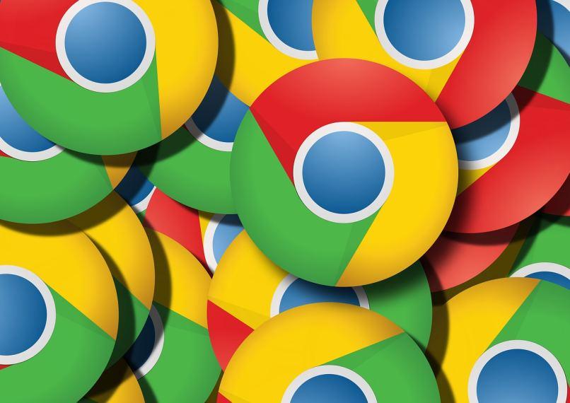 logos de google chrome