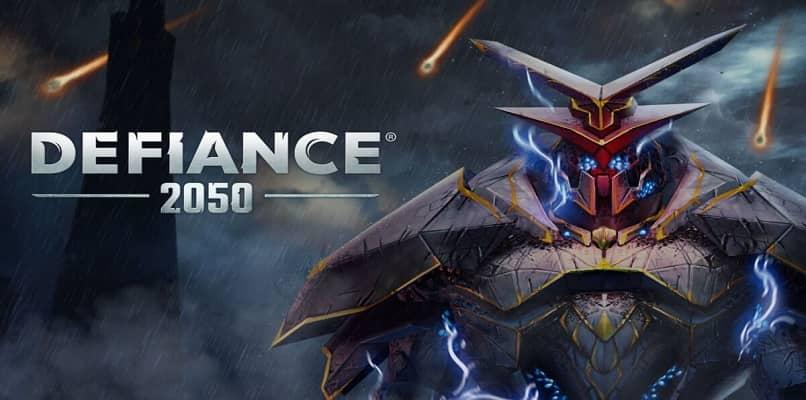 portada inicio defiance 2050