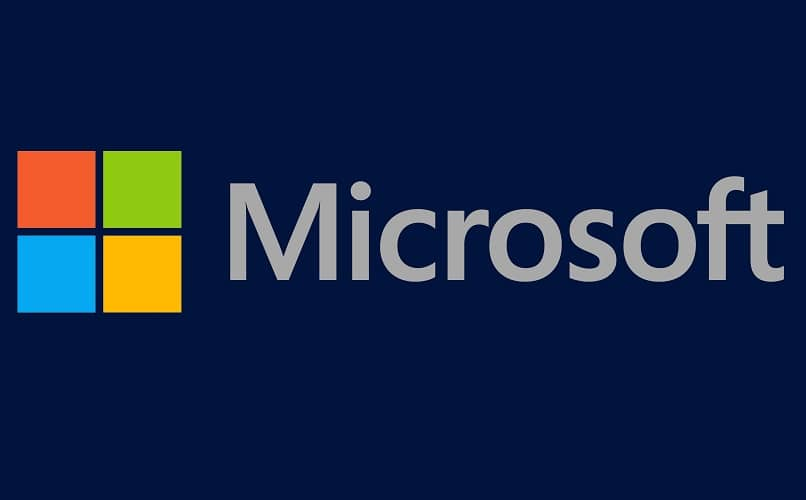 microsoft logotipo