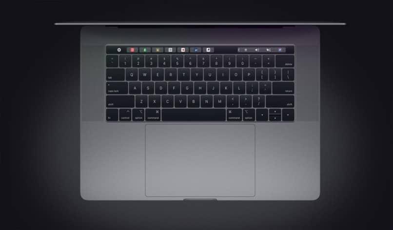 laptop macos