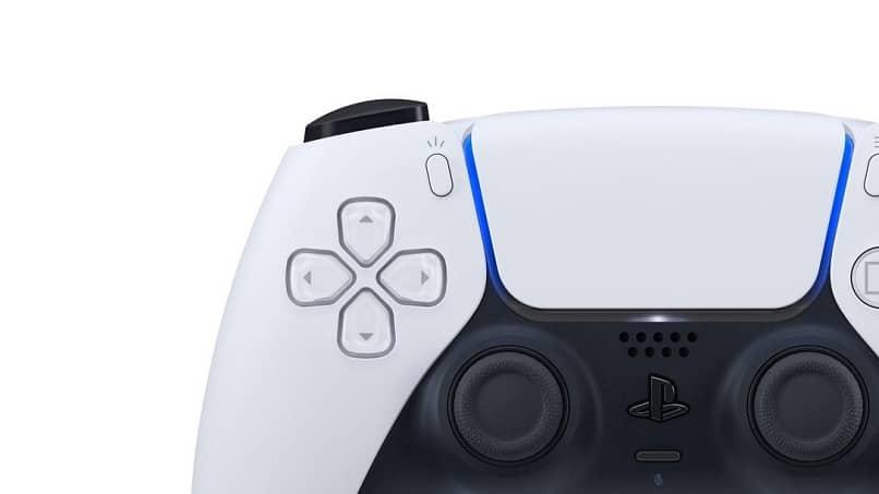 nuevo mando consola playstation 5