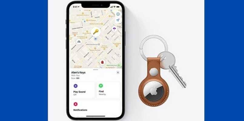 busqueda de mapa en dispositivo