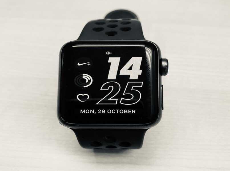 smartwatch para medir presion