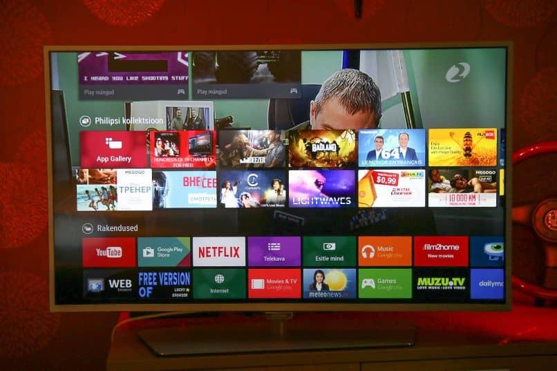 mejorar velocidad smart tv
