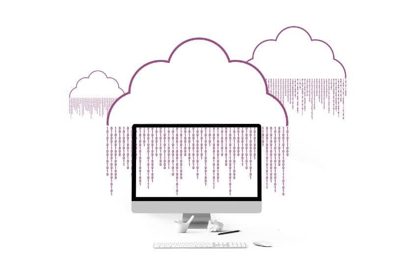 utilizar nube google
