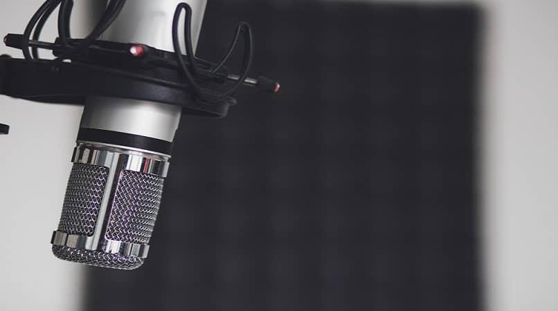 microfono para conectar en la pc