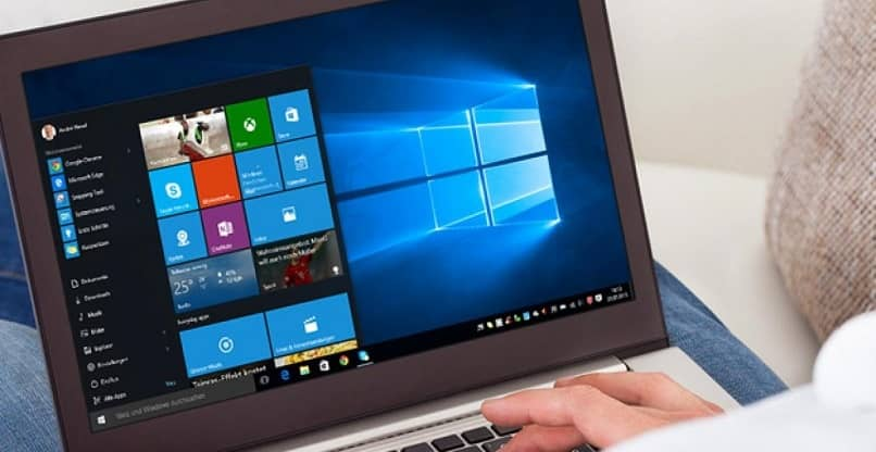 sistema operativo windows 10