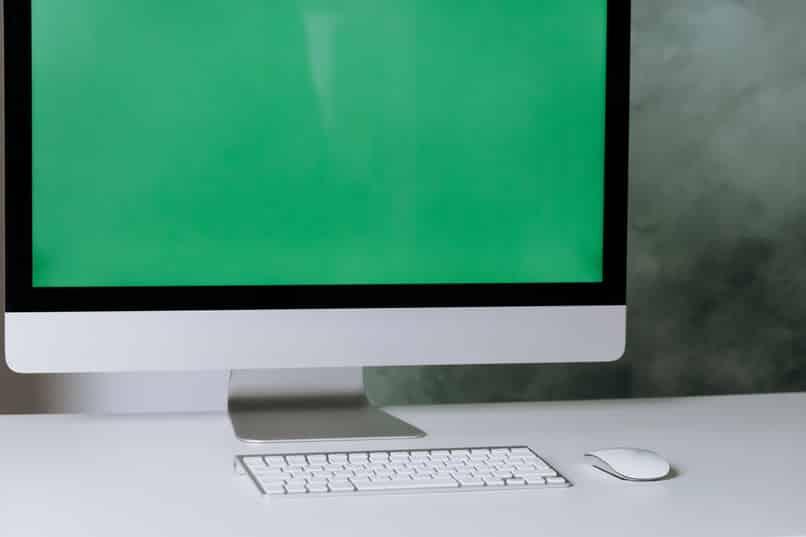 tipos de monitor de pantalla de computadora