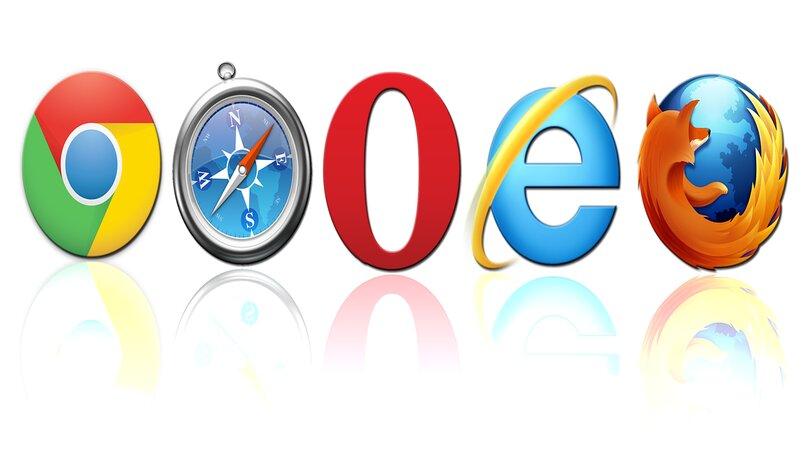 logos de navegadores para office 365