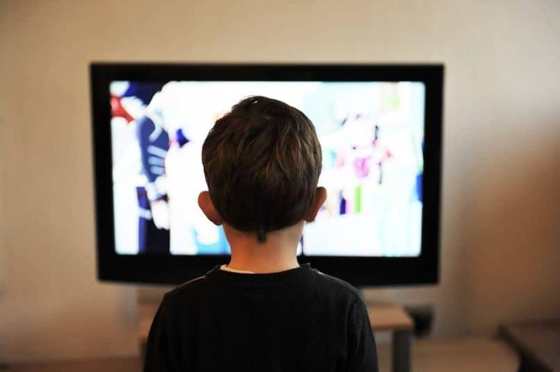 programacion tv para ninos