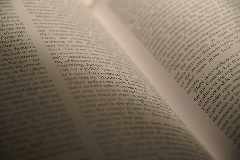 vinetas texto numeracion quarkxpress