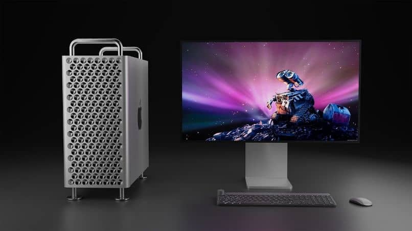 computador apple mac