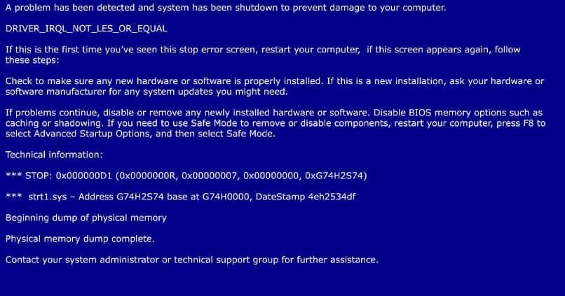 error 0xc00021a windows