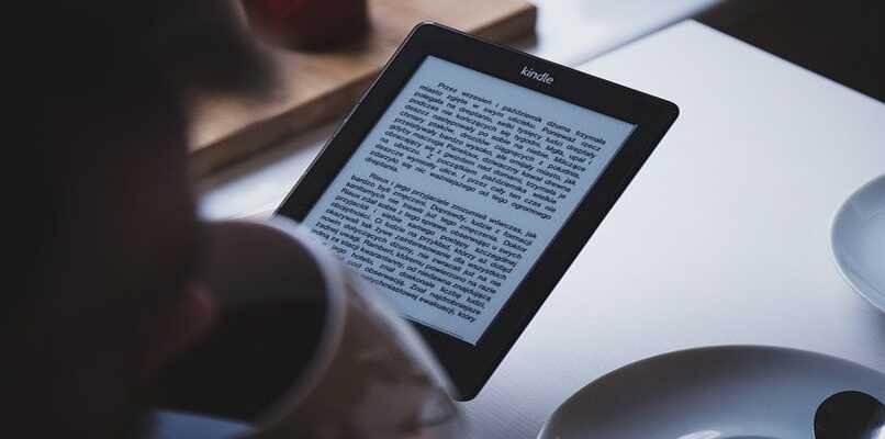 aparato de lectura digital