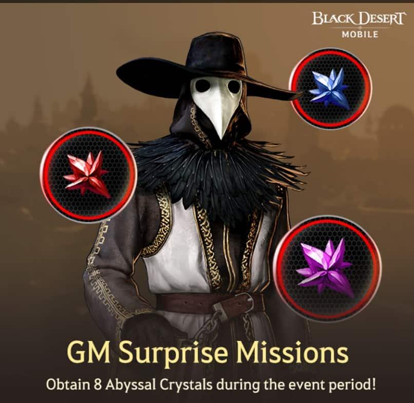 vista de personaje de black desert mobile