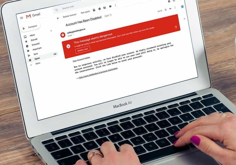 corregir ortografia en castellano con gmail autocorrector
