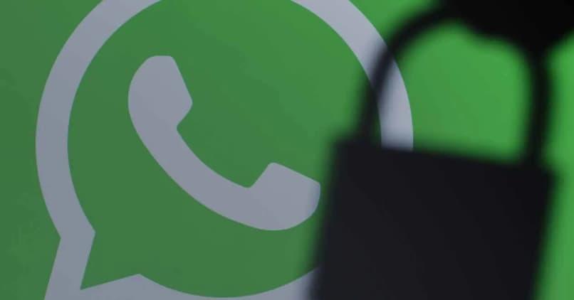 seguridad en whatsapp