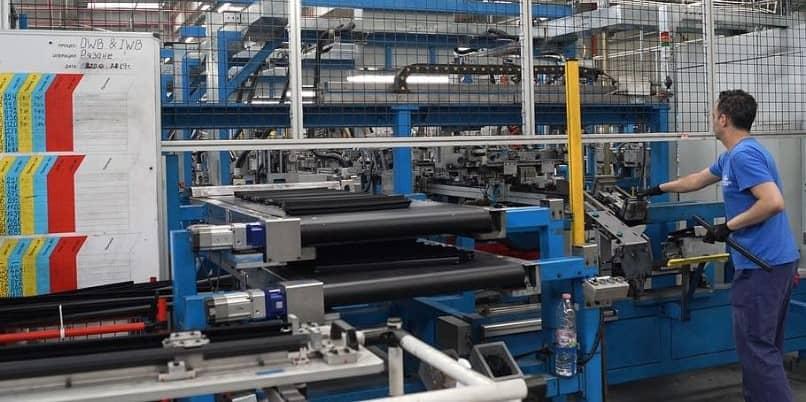 empresa produccion costos