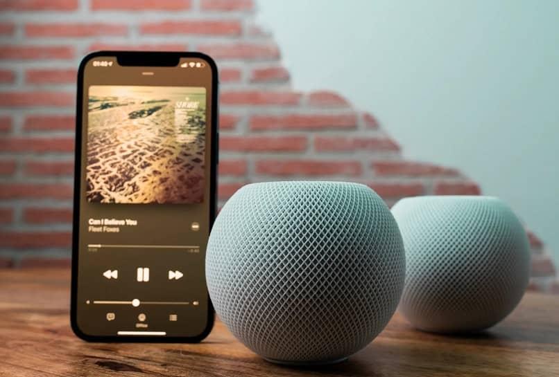homepod y iphone son productos estrella de apple