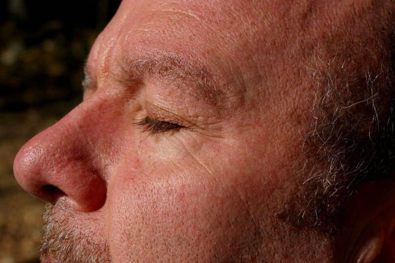 quitar arrugas imperfecciones gimp