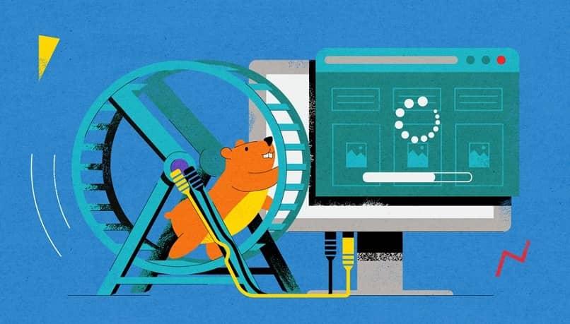 acelerando la web con cdn
