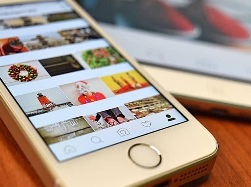 publicaciones de pefil de instagram