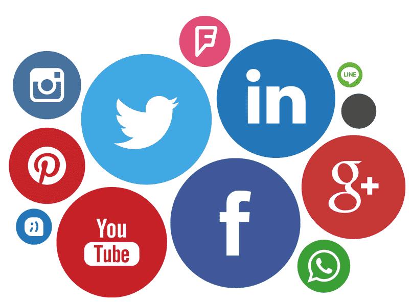 poner foto redonda circular en redes sociales