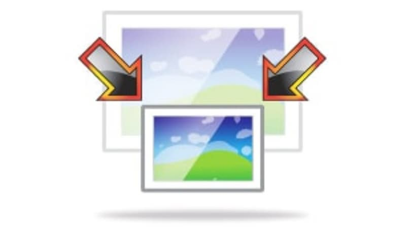 redimensionar una foto sin perder calidad