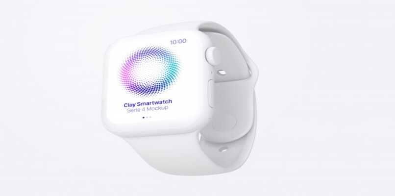 apple watch reloj