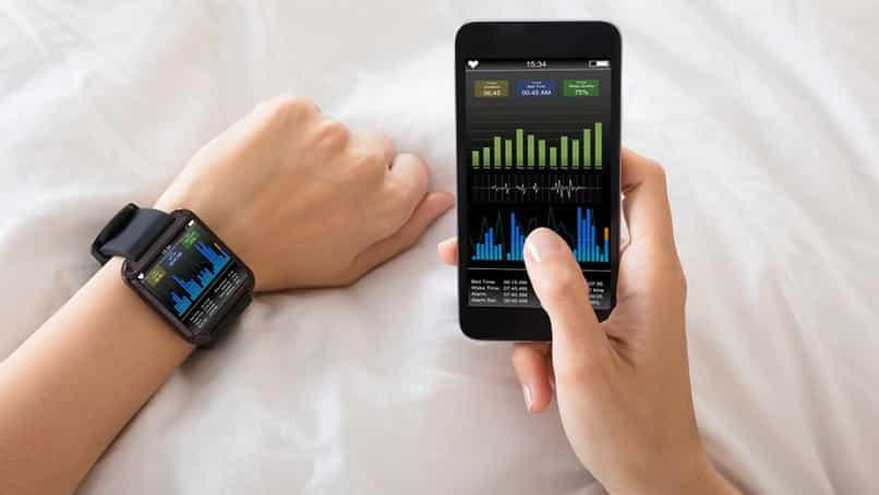 medir glucosa con el nuevo smartwatch de apple
