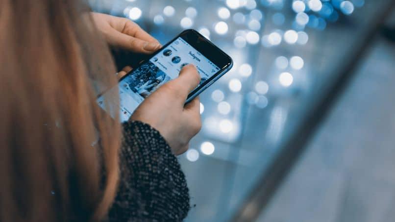ver fotos videos temporales instagram