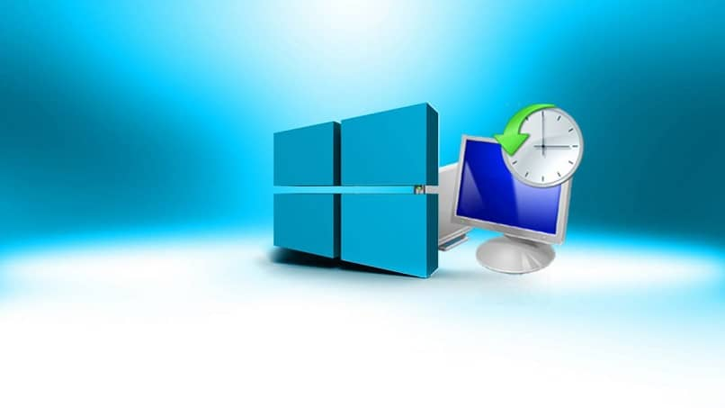 restaurando el sistema operativo