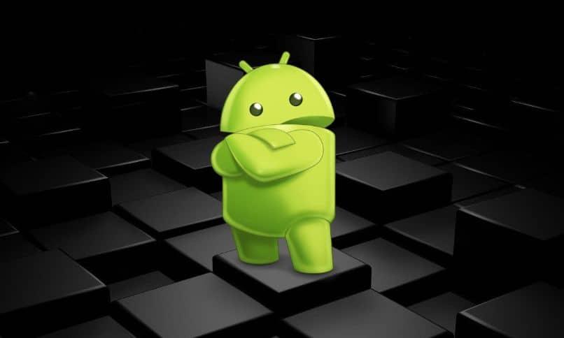 android protegiendo telefono