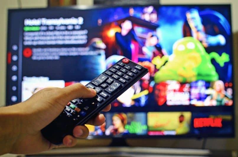 roku tv programar como control remoto