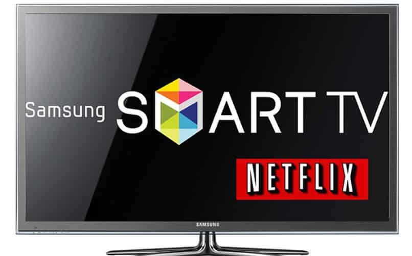 salir de mi cuenta de netflix smart tv