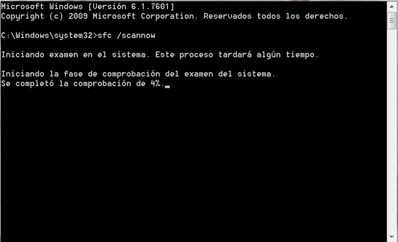 solucionando el error untrusted system file