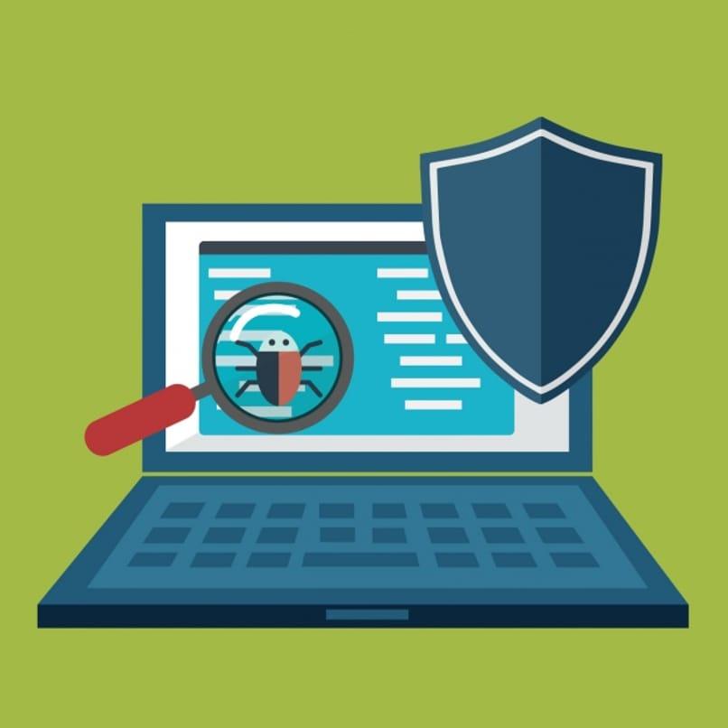 detectar virus en computador