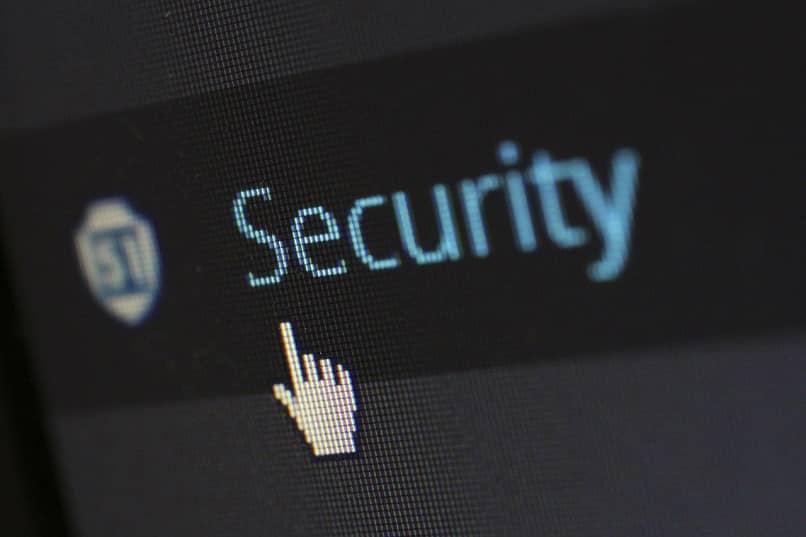 la seguridad de los antivirus