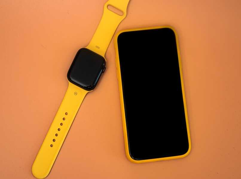 configura tu dispositivo al reloj