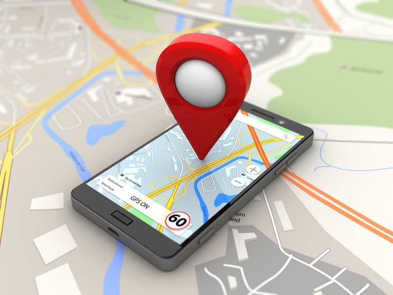 mapa con tu ubicacion