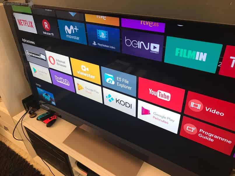 descargar actualizar aplicaciones smart tv hisense