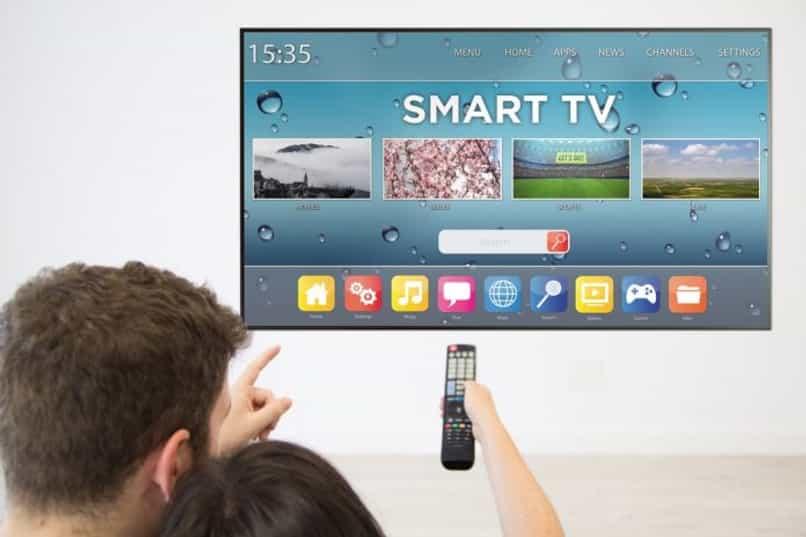 mejorar la calidad de un smart tv