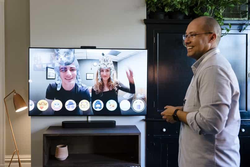 calidad de smart tv hd full 4k