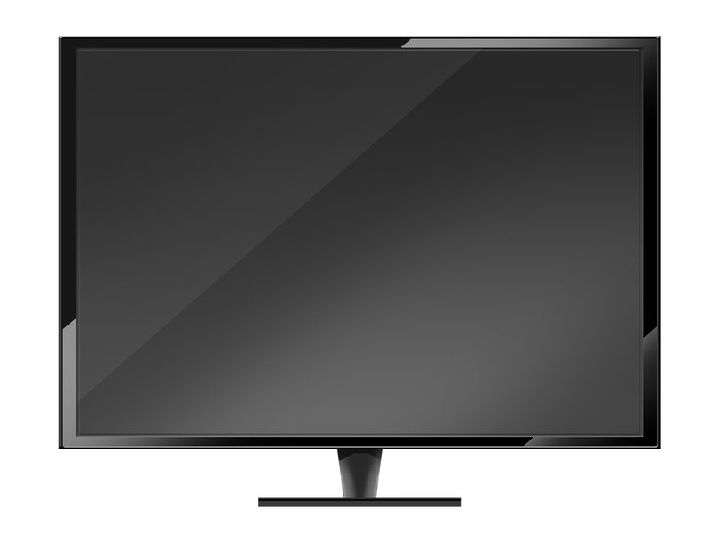 modelo smart tv apagado